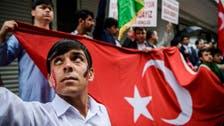 German genocide resolution 'has no value': Erdogan