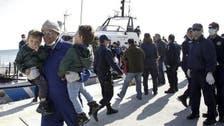 قارب المهاجرين الذي غرق قبالة كريت أبحر من سواحل مصر