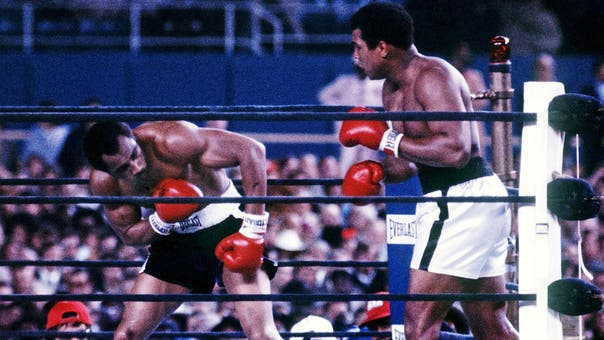 'The Greatest' Muhammad Ali: A life of boxing, religion and Parkinson's