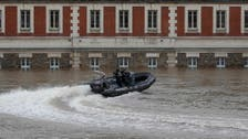French PM Valls says Seine River stable after floods kill four
