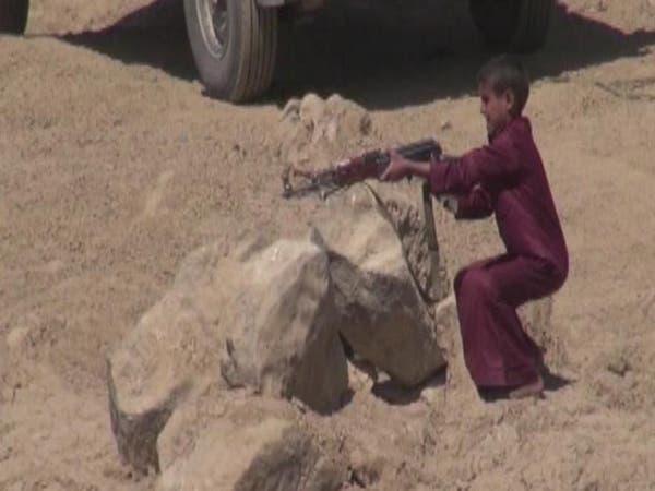 فرنسا تدين تجنيد ميليشيا الحوثي للأطفال بالمعارك
