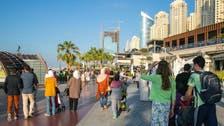 Tired of luxury, Dubai's shoppers opt for smaller malls