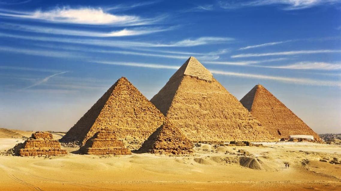 The scientists will concentrate first on known areas of the pyramid before they begin to sweep unexplored sections for any hidden chambers. (Shutterstock)