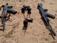 مصر.. مقتل شرطي وجرح ضابط جيش في هجومين بسيناء