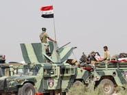 القوات العراقية تقترب من المباني الحكومية بقلب الشرقاط