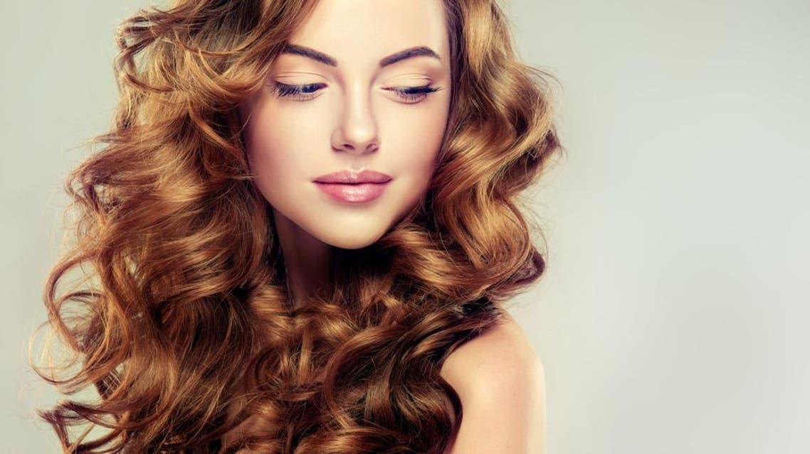 hair shutterstock