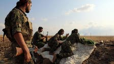 US-backed Syrian rebels advance on ISIS bastion