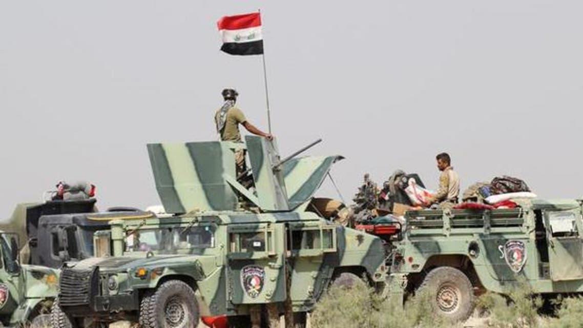 Iraq, floja