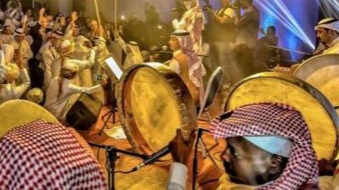 الفرقة الوطنية الموسيقية السعودية