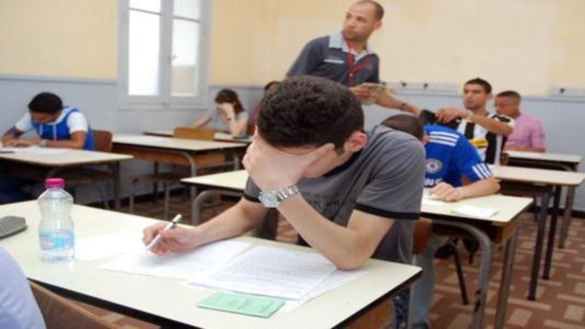 امتحانات الجزائر