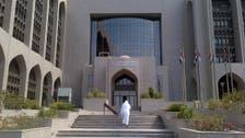 UAE c.bank governor sees no pressure on dirham, forwards volatility limited