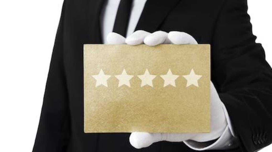 فنادق 5 نجوم