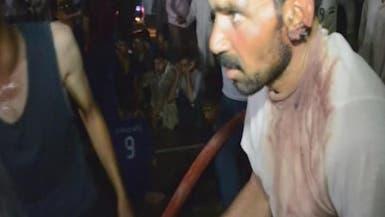 واشنطن تقر بارتكاب ميليشيات الحشد انتهاكات في العراق