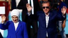 Erdogan: Work no reason to skip motherhood
