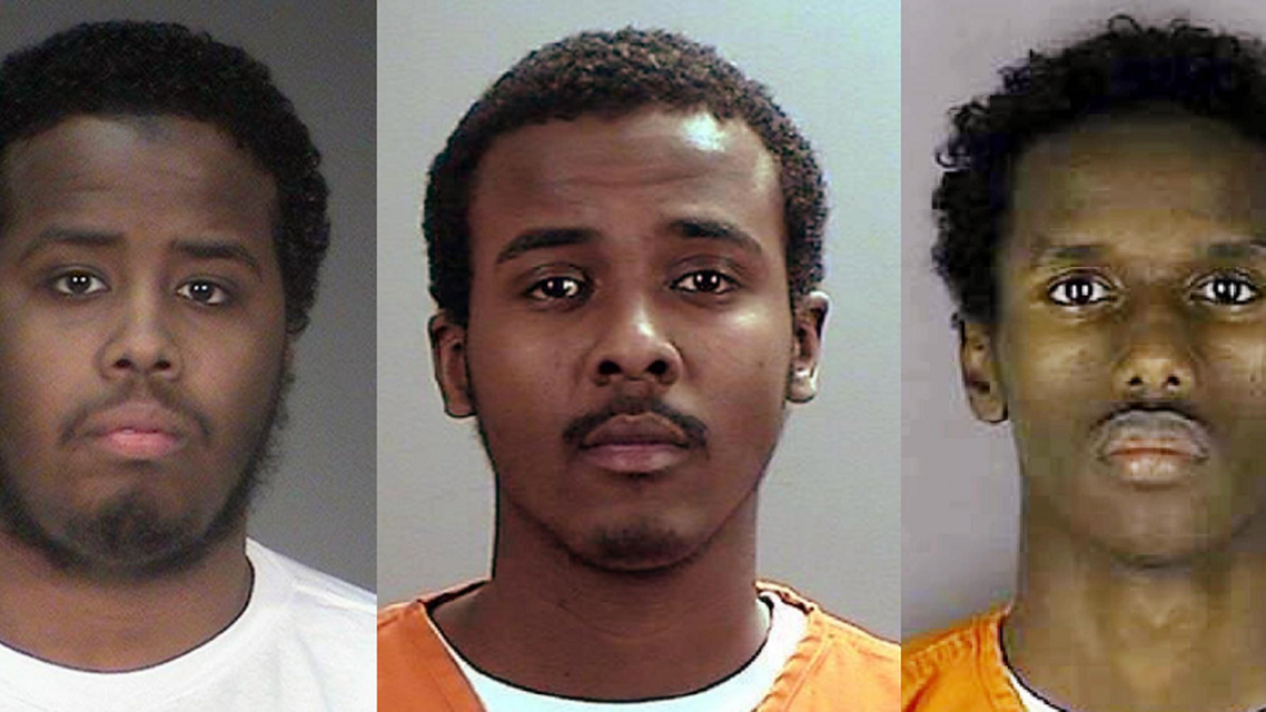 Three guilty of conspiracy to commit murder abroad in ISIS case AP