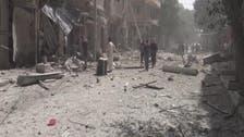 النظام السوري يعلن عن تمديد الهدنة لـ3 أيام