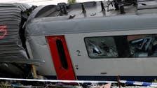 صاعقة قد تكون وراء حادث تصادم قطارين في بلجيكا ومقتل 3