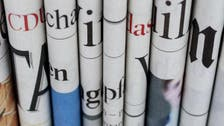 US newspaper industry hollowed out by job losses