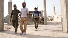 Top Syrian Kurdish commander killed in anti-ISIS push