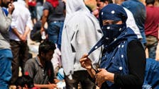 Greece shipwreck survivors arrive in Egypt