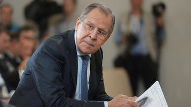 لافروف: أميركا مدعوة لمحادثات أستانا بشأن سوريا