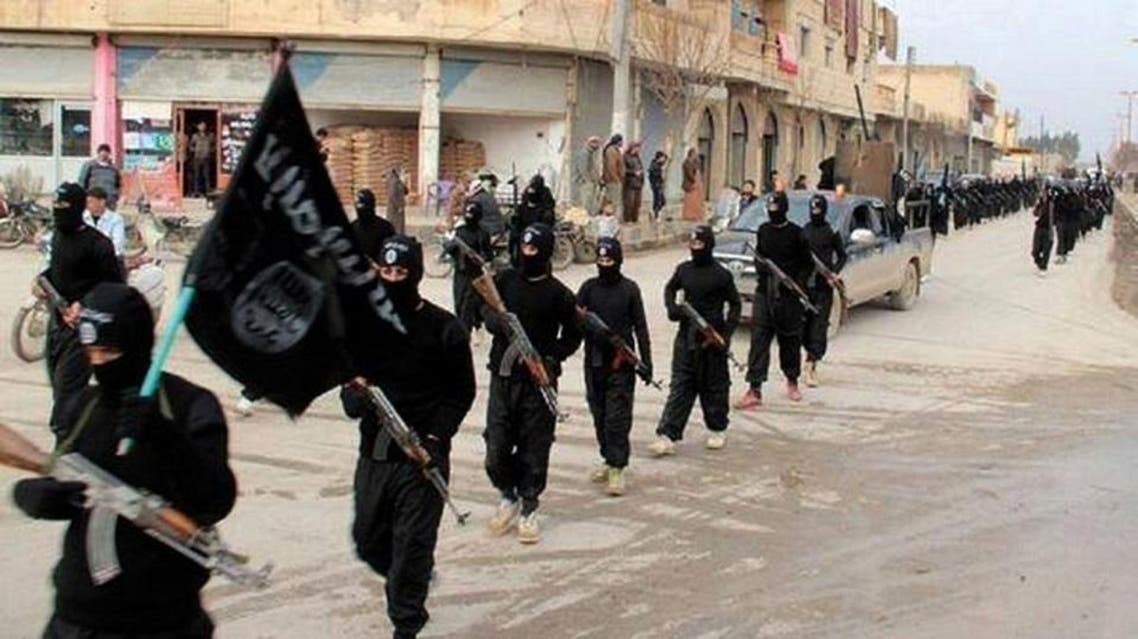 ISIS kills dozens of its own in hunt for spies AP