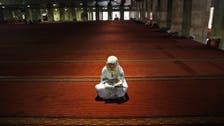 Muslim fasting month of Ramadan begins
