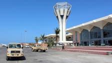 Civilian killed as gunmen attack airport in Yemen's Aden
