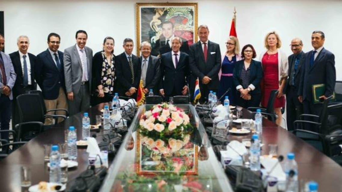 """المغرب وهولندا يوقعان في الرباط اتفاقا لتجاوز أزمة """"التعويضات الاجتماعية"""""""