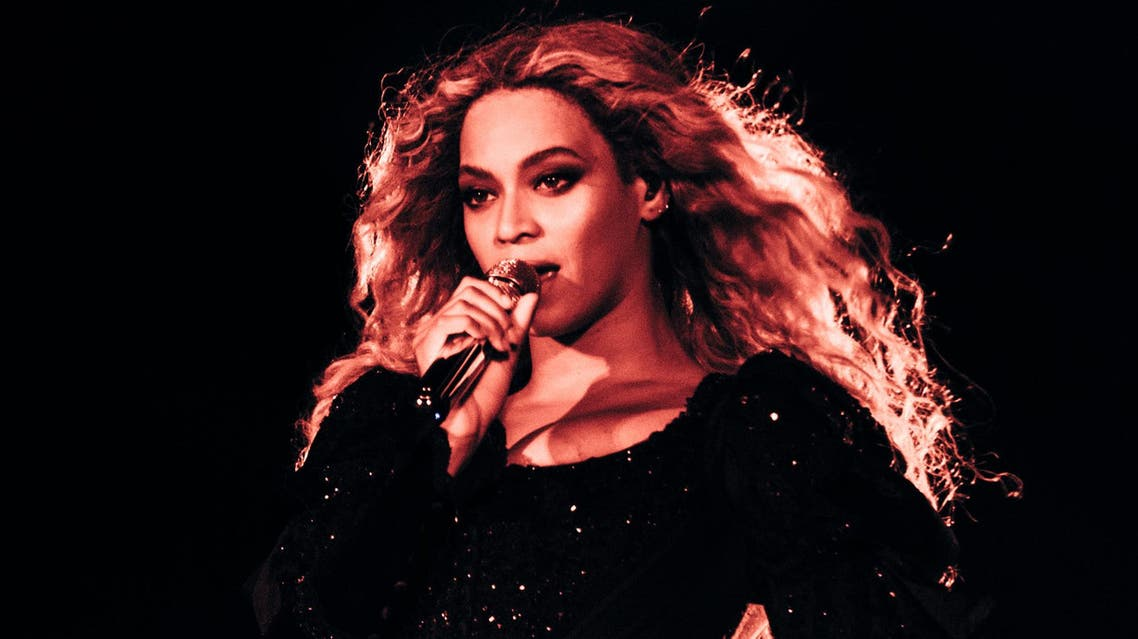 Beyonce performs during the Formation World Tour at Gillette Stadium on Friday, June 3, 2016, in Foxborough, Massachusetts. AP