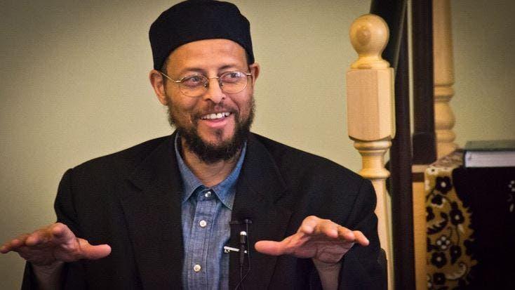 الإمام زيد سليم شاكر