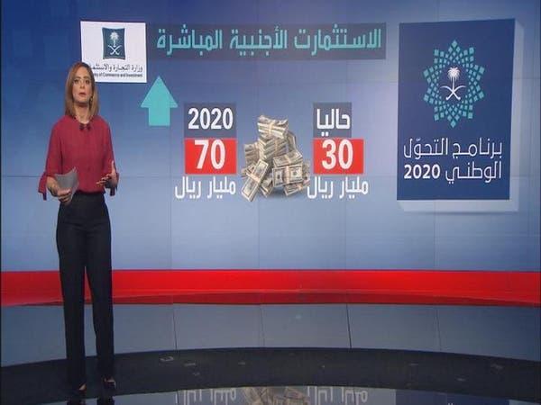 """6 أهداف استراتيجية للمالية السعودية ضمن """"التحول الوطني"""""""