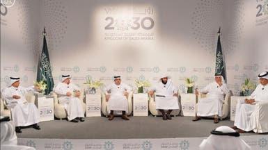 العساف: لا نية لفرض أي ضريبة على السعوديين