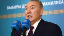 Kazakh president says deadly attacks organized 'from abroad'