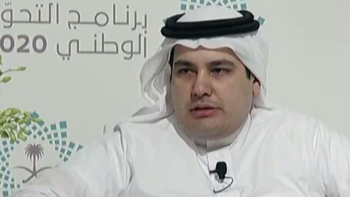 وزير الثقافة والإعلام السعودي عادل الطريفي