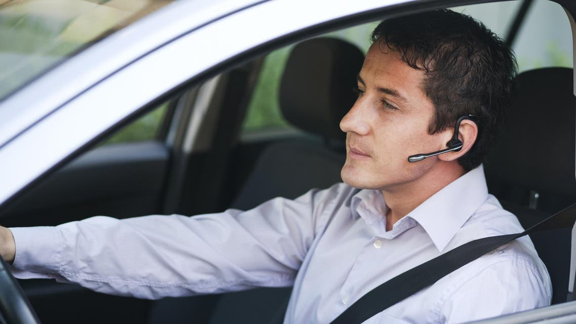 Hands free phones 'just as dangerous' for motorists: Study