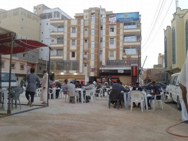 نازحو ليبيا في رمضان.. معاناة متزايدة
