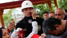 Turkey blames Kurdish militants for Istanbul attack