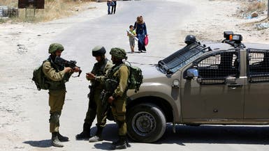 """إسرائيل ترسل """"تعزيزات إضافية"""" من مئات الجنود إلى الضفة"""