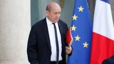 فرانس کے خصوصی دستے داعش کے خلاف جنگ میں شریک