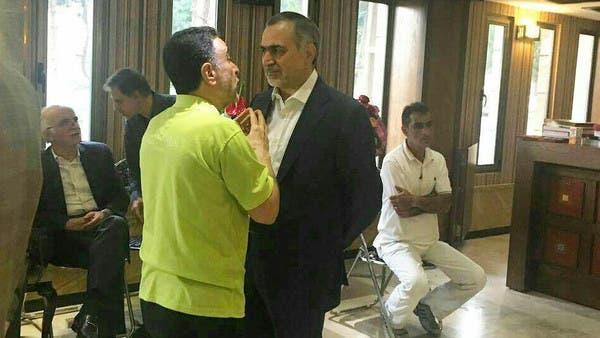 رئیس دادگستری تهران عکس گرفتن با تاجزاده را دهنکجی به