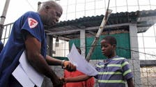 WHO declares Liberia free of active Ebola virus transmission
