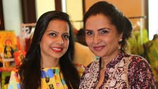 Meet the Indo-Pak duo at the cutting edge of subcontinent fashion in Dubai