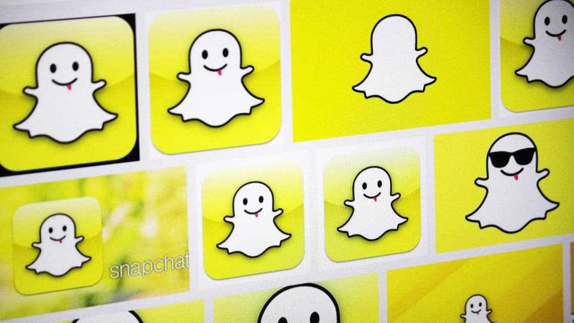 By the year 2020, the ranks of US Snapchat users was expected to swell to 85.5 million, according to a report. (Shutterstock)