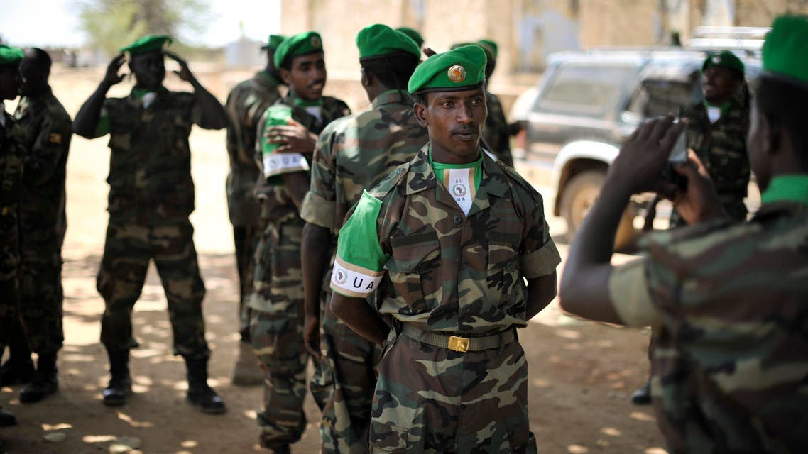 Somalia: 30 Ethiopian troops killed in attack by militants