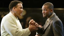 Will Smith, Lennox Lewis to be pallbearers at Muhammad Ali funeral