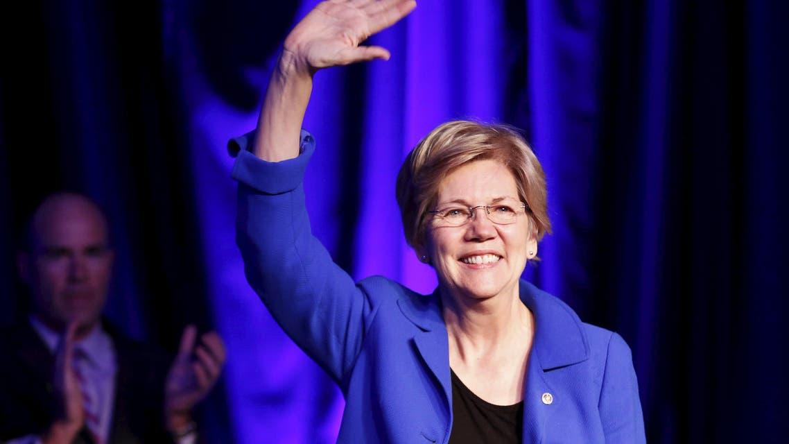 US Senator Elizabeth Warren has considered the idea of serving as Hillary Clinton's running mate
