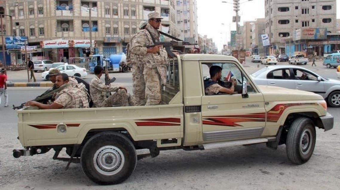 جنود يمنيون في عدن العربية الحدث