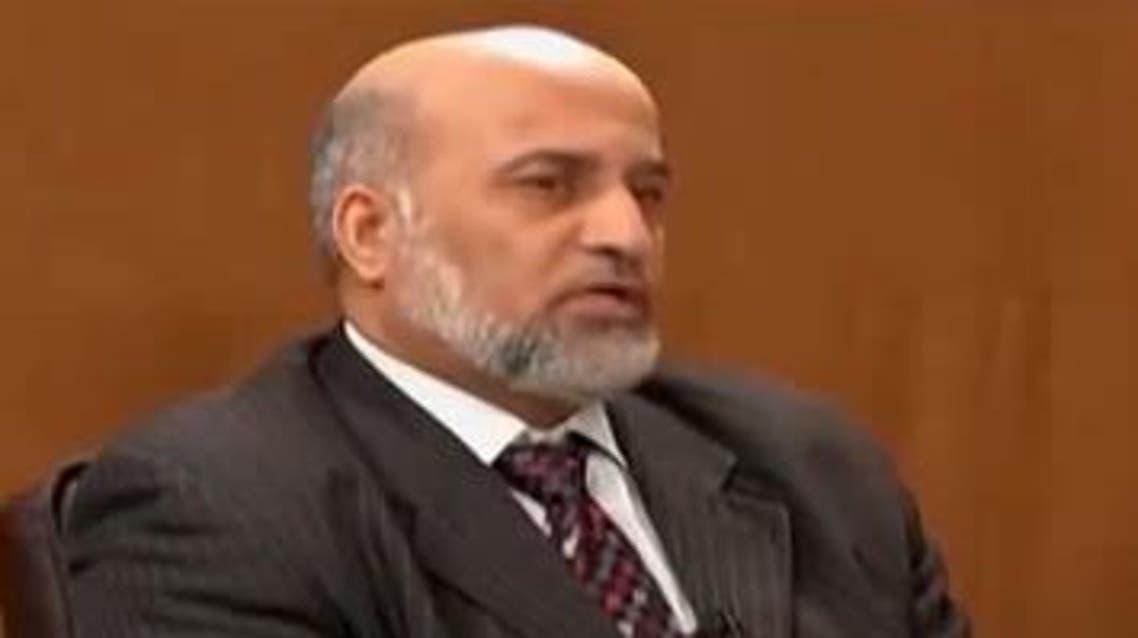 د.بسام العموش وزير التنمية الإدارية السابق في الأدرن وسفير الأدرن السابق في إيران