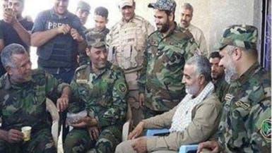 مجلس عشائر العراق يطالب بإنهاء تدخلات إيران
